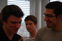 2009 | Am Arbeiten | BLJ 2009-10