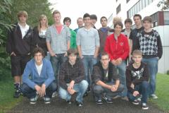 2010 | Basislehrjahr | BLJ 2010-11